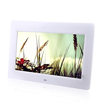 Ukitto Ultra-thin 10.1 Inch High-Definition LCD Multiple Function ...