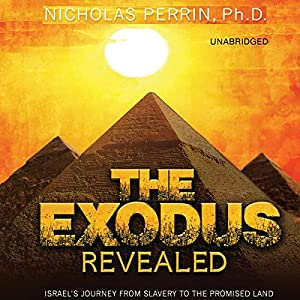 The Exodus Revealed Audiobook