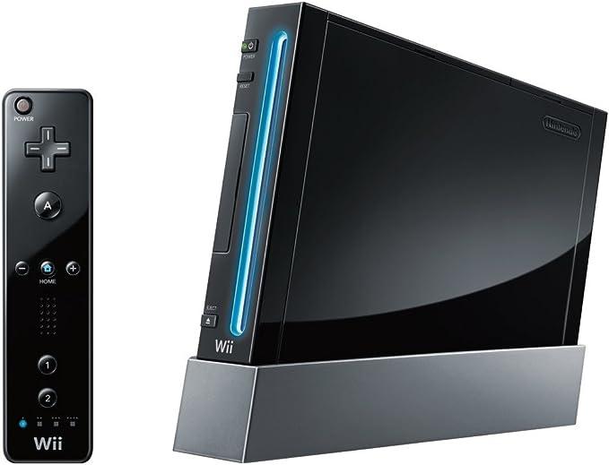 Nintendo Wii Sports + Wii Sports Resort Pack - juegos de PC (Negro): Amazon.es: Videojuegos