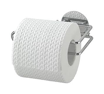 Wenko 18774100 Turbo-Loc Toilettenpapierrollenhalter - Befestigen ...