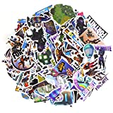 180 pcs Stickers for Gamers Birthday and Anniversary Party Favors Supplies,Decoration Gift Stickers