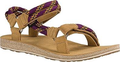 dee8c9910 Teva Womens Original Universal Rope Sport Sandal Shoes