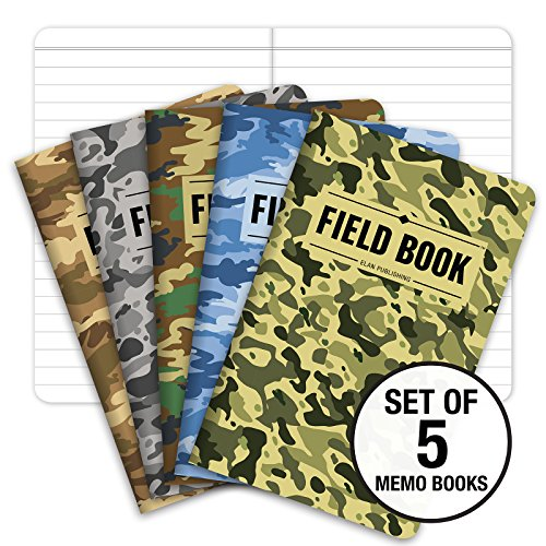 Field Notebook - 3.5