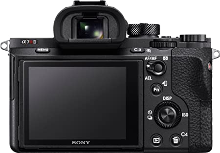 Sony ILCE7RM2/B product image 10