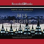 His Right Hand: A Linda Wallheim Mystery | Mette Ivie Harrison