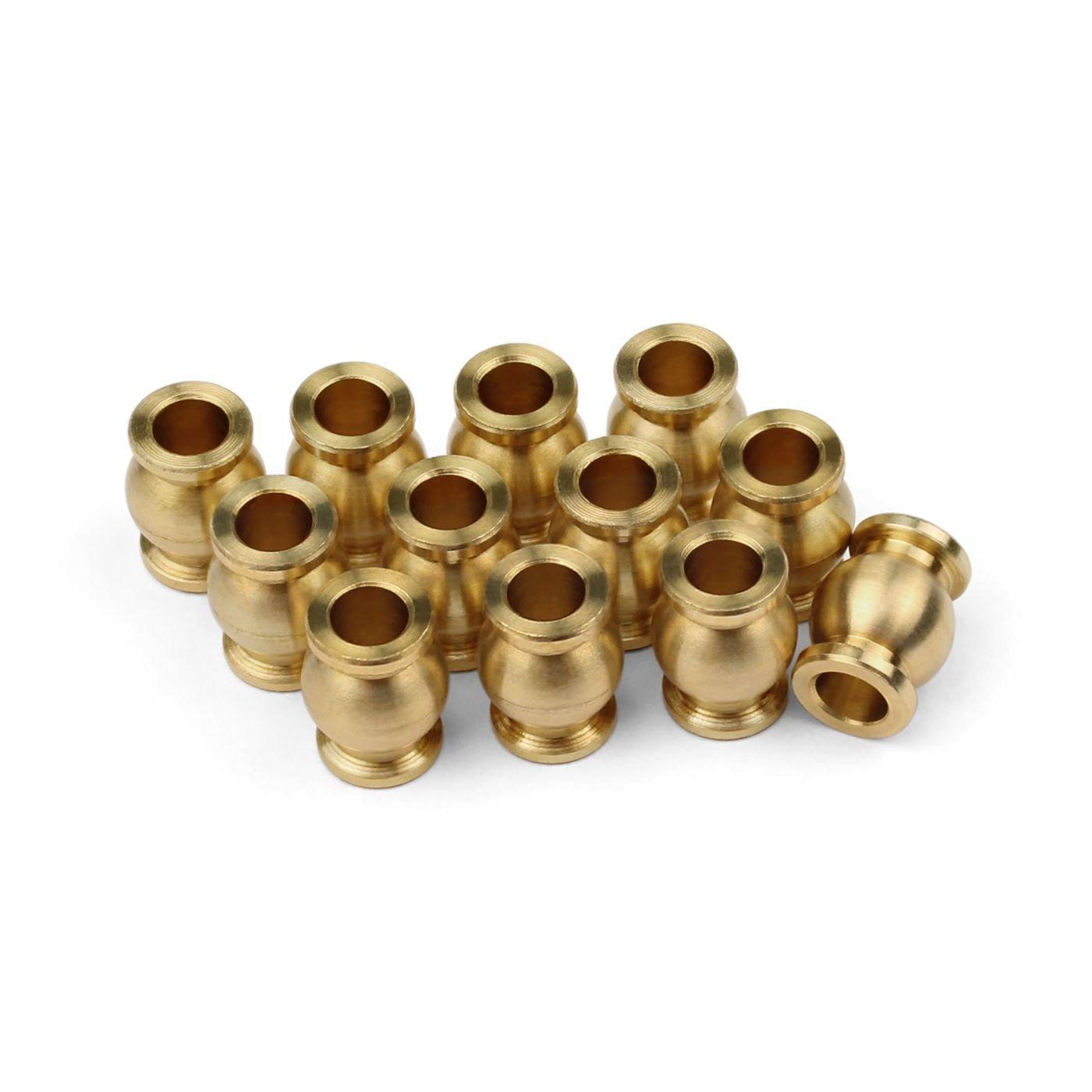 Brass Pivot Balls (12)