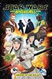 img - for Star Wars Adventures Vol. 1: Heroes of the Galaxy book / textbook / text book
