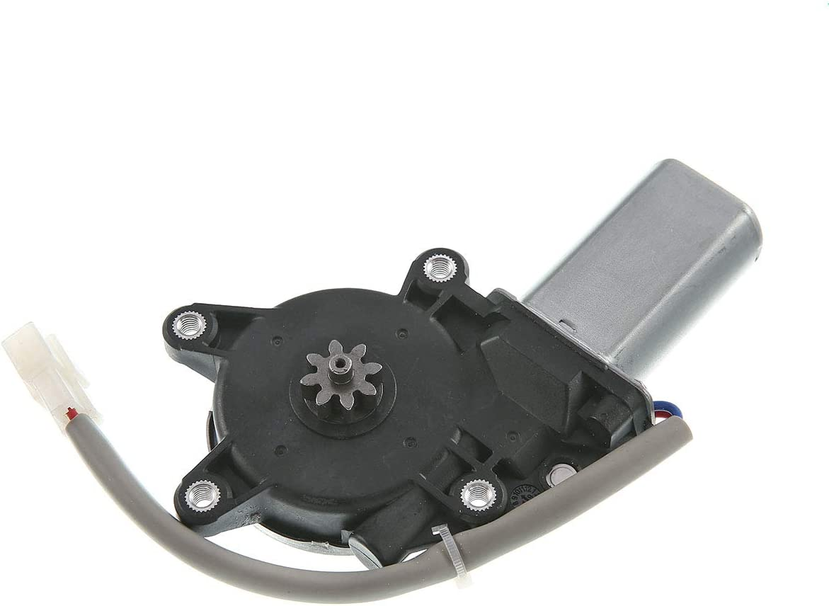 A-Premium Power Window Lift Motor Without Anti-Clip Compatible with Saab 9-2X Baja Forester Impreza Legacy 1998-2008 Driver or Passenger Side