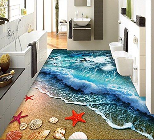 Teppichen Creative Light 3D Anti Slip Wasserabsorbierende Pad Matte Küche Schlafzimmer Tür Bad Bodenmatte Mat (größe : 160cm280cm)