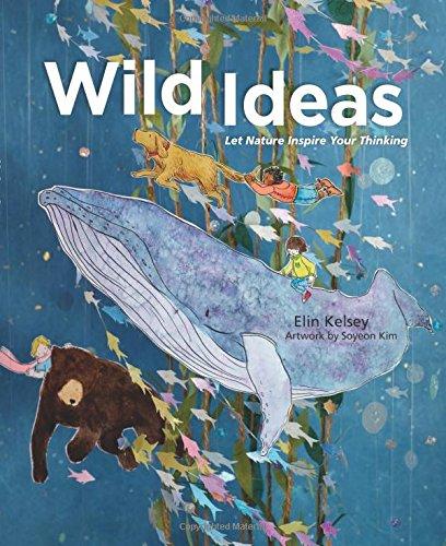 Wild Ideas Nature Inspire Thinking product image