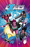 exiles marvel - Exiles Vol. 1: Test of Time (Exiles (2018))