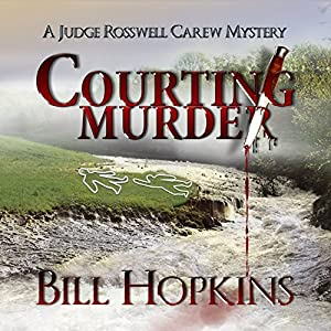 Courting Murder Audiobook