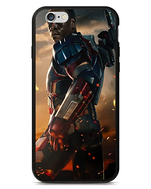 cover iphone 5s iron man