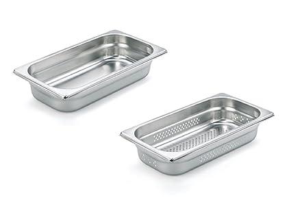 Gastro – Bandeja 1 de Rieber/Gastronorm 1/3/Uso/profesional Accesorios