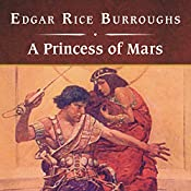 A Princess of Mars | Edgar Rice Burroughs
