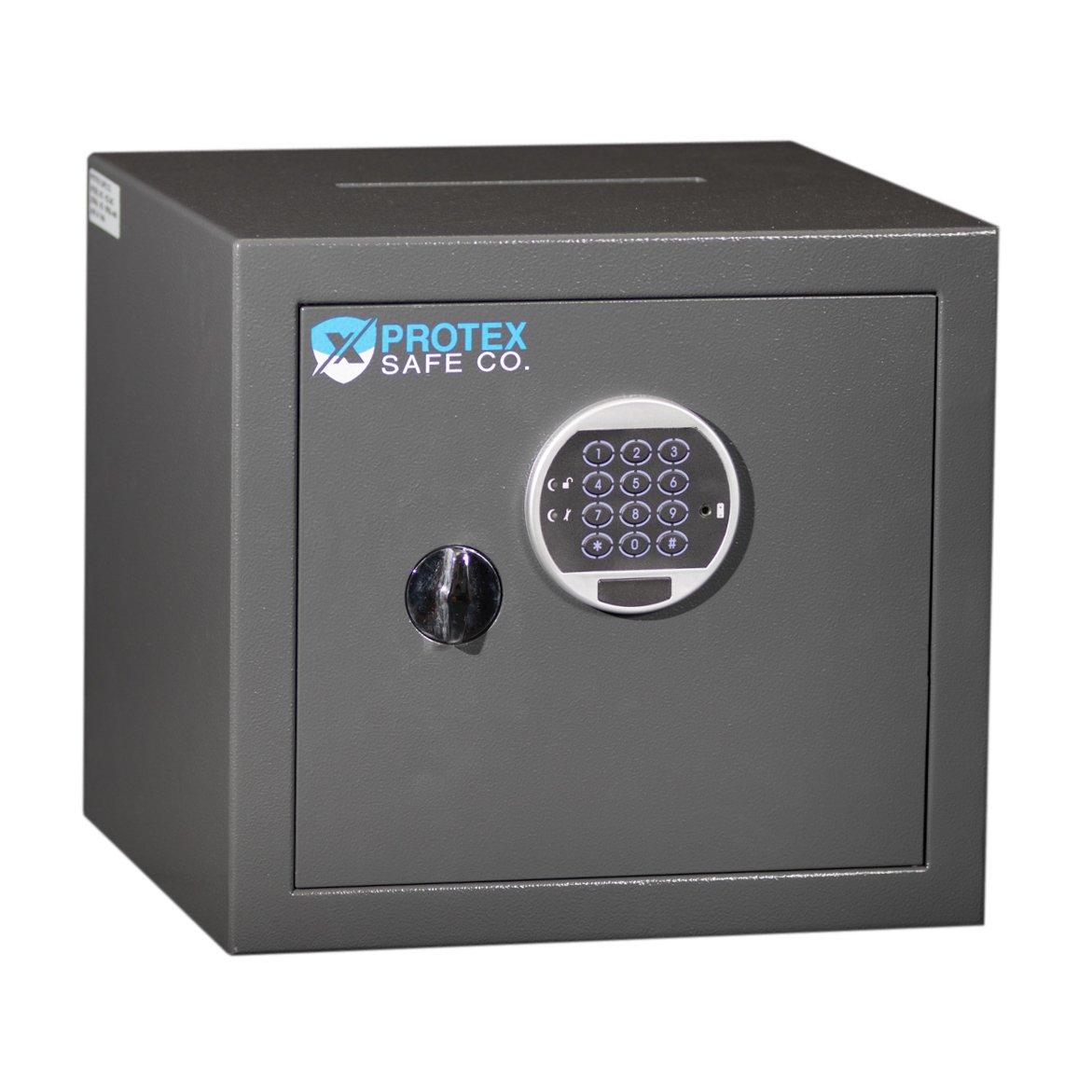 Protex Top Drop Burglary Safe (HD-34C)