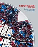 Czech Glass, 1945-1980, , 3897902176