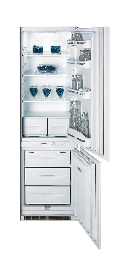 Indesit IN CB 310 AI D nevera y congelador Blanco A - Frigorífico ...