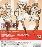 The Children Starring Aya Hirano & Ryoko Shiraishi & Haruka Tomatsu - Ambitious (CD+DVD) [Japan LTD CD] GNCA-1359