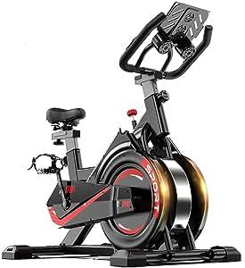 BGROEST Bicicleta De Spinning Multifuncional Home Fitness Ciclismo ...