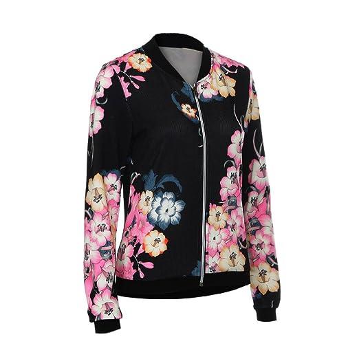 5d619cfcc Toimoth Autumn Slim Women's Bird Print Blouse Fashion V-Neck ...