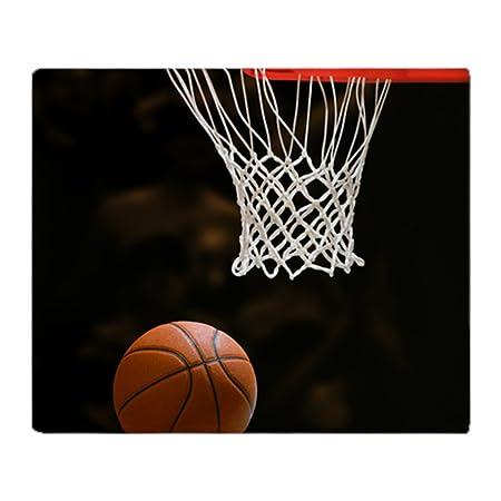 CafePress - Balón de baloncesto - suave manta de forro polar, 50 ...
