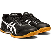 ASICS Gel Rocket 9 Badminton Shoes, US8 / UK7