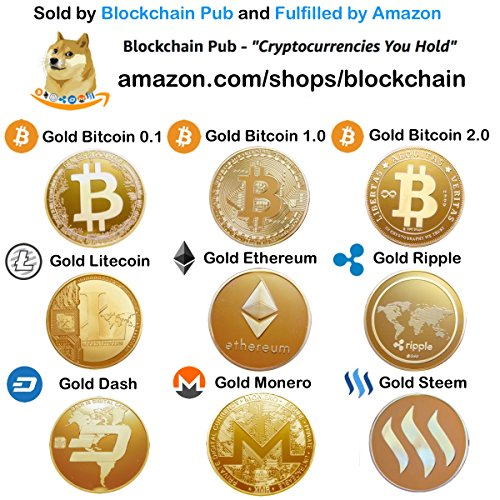 Gold Ripple – Cryptocurrencies You Hold