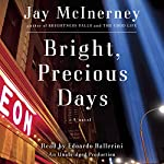 Bright, Precious Days: A Novel | Jay McInerney