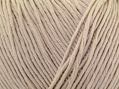 DMC algodón Natura Just de hilos 4 capas N80 - por de 50 gramos + ...