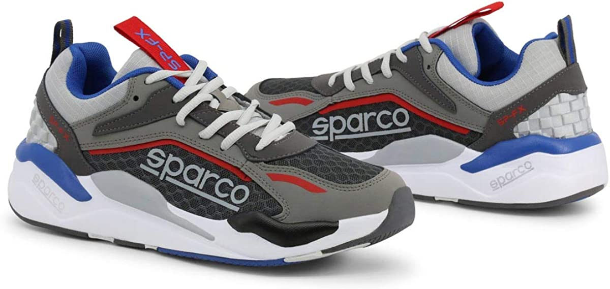 Sparco Baskets Sneakers de Marque SP-FX