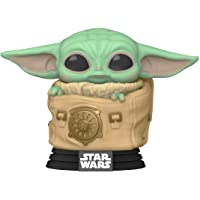 Funko Pop! Star Wars: The Mandalorian - The Child in Bag