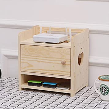 Ranurador de madera Caja de almacenamiento Caja superior Caja de ...