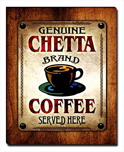 ZuWEE Chetta Family Coffee Gallery Wrapped Canvas Print]()