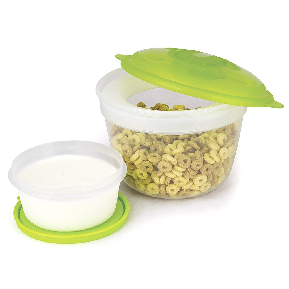 Travel Cereal Bowl