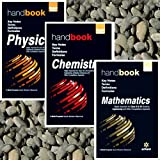 Handbook of Physics, Chemistry, Math