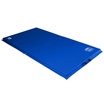 We Sell Mats 4 ft x 8 ft x 2 in Personal Fitness & Exercise Mat