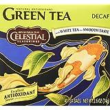 Celestial Seasonings Decaf Green Tea Bags - 40 ct