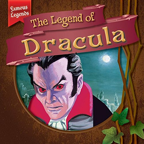 Download The Legend of Dracula (Famous Legends) ebook