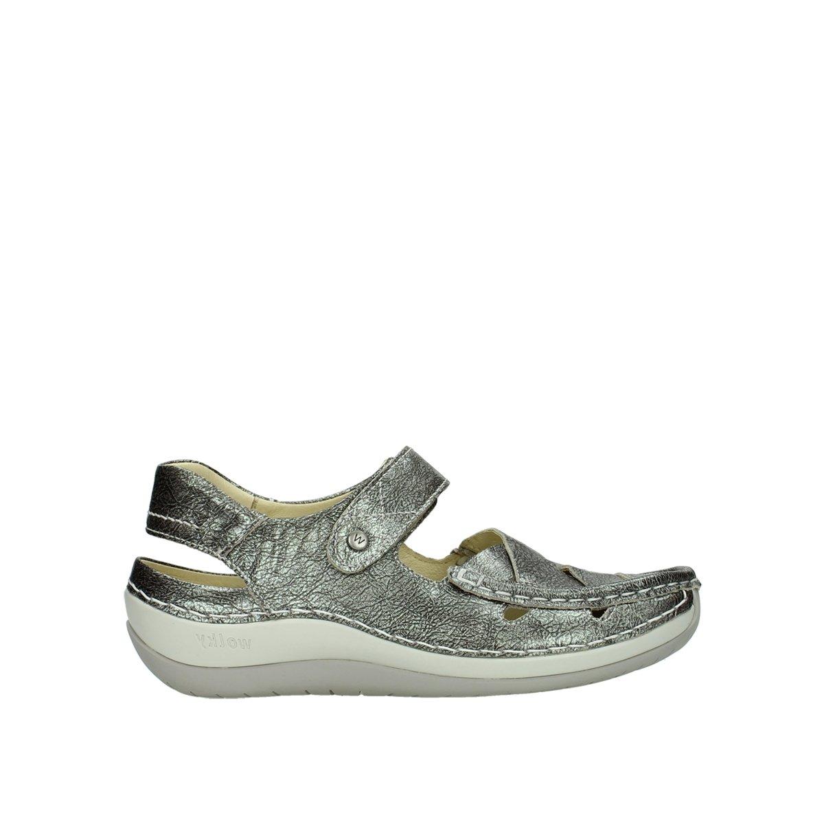 Wolky Y Mujer Complementos Amazon es Sandalias Lily De La Zapatos rFrZvx