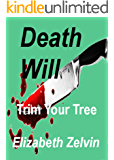 Death Will Trim Your Tree (Bruce Kohler Mysteries Book 8)