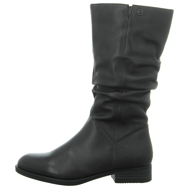 tamaris damen stiefel 1-1-25345-21 214 grau 524320