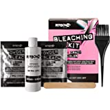 Crazy Colour Bleaching Kit (To Pre-Lighten Hair Before Using Crazy Colour Or Any Hair Tint)