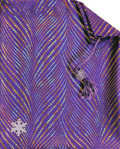 Purple Finesse Gymnastics Grip Bag
