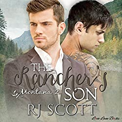 The Rancher's Son
