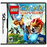 LEGO Legend of Chima: Laval's Journey - Nintendo DS
