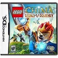 LEGO Legends of Chima: Laval's Journey (Nintendo DS)