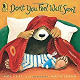 Don't You Feel Well, Sam? (Sam Books)