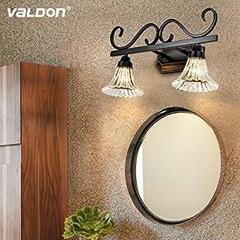 Yu K Einfache Vintage Wohnzimmer Esszimmer Spiegel An Der Vorderen