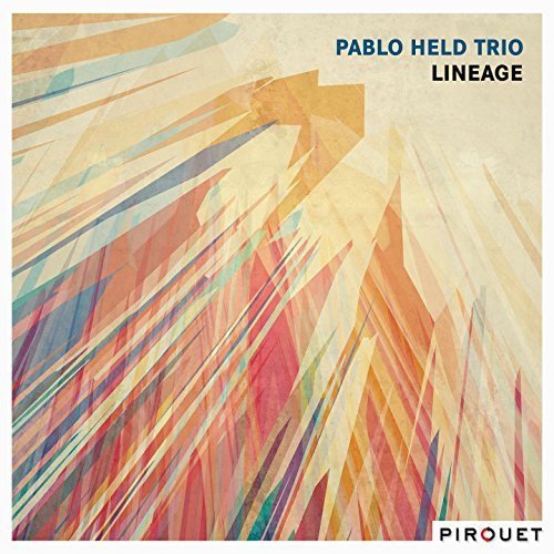 Lineage (feat. Pablo Held, Robert Landfermann, Jonas Burgwinkel)